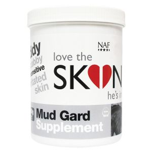 NAF Love The Skin He's In Mud Gard Supplement