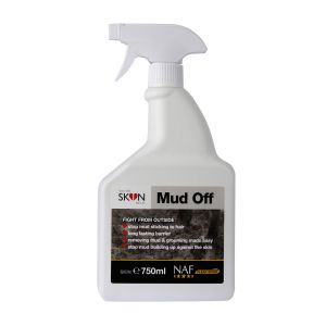 NAF Love the Skin He's In Mud Off Spray - 750ml