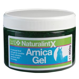 NAF NaturalintX Arnica Gel - 400gm