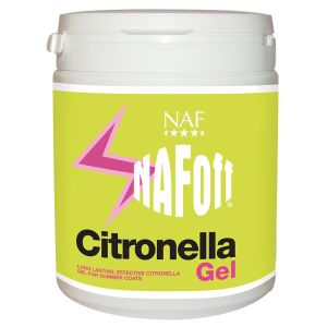 NAF Off Citronella Gel - 750gm