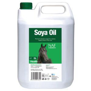 NAF Soya Oil - 5L