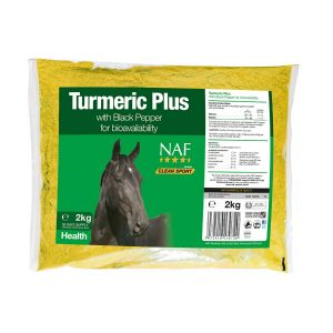 NAF Turmeric Plus - 2kg