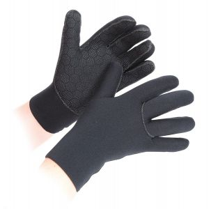 Shires Neoprene Yard Gloves