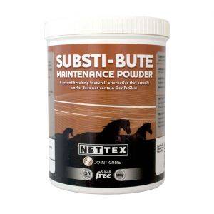 Nettex Substi-Bute Maintenance 300gm