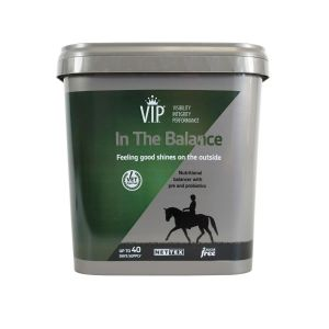 Nettex VIP In The Balance - 2 Kg