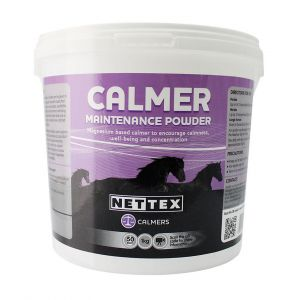 Nettex Calmer Maintenance Powder - 1kg