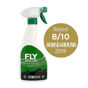 Nettex Fly Repellent Advanced - 250ml x 2 Pack