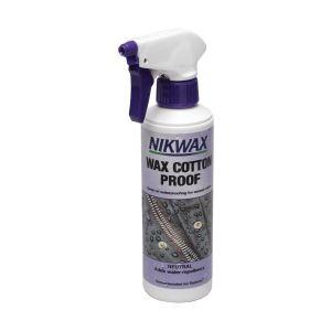 Nikwax Wax Cotton Proof - 300ml