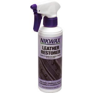 Nikwax Leather Restorer 300ml