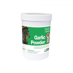 NAF Garlic Powder