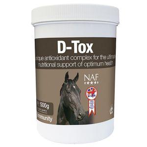 NAF D-Tox 500gm