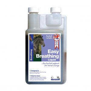 NAF Easy Breathing Liquid - 1ltr
