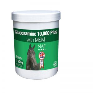 NAF Glucosamine 10,000 Plus with MSM 900gm