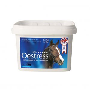 NAF Five Star Oestress - 1kg