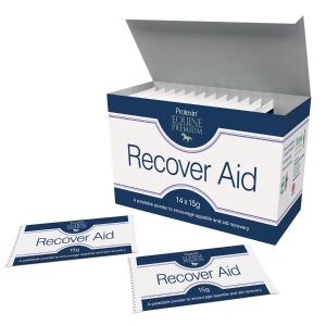 Protexin Recover Aid x 14 x 15gm Sachet