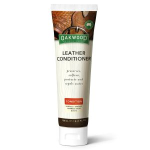 Oakwood Leather Conditioner 125gm