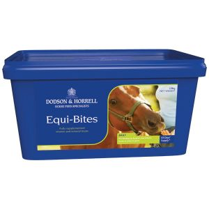 Dodson & Horrell Equi-Bites - 2.8kg
