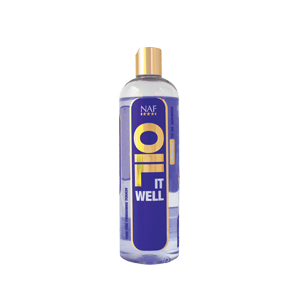 NAF Oil it Well - 500ml