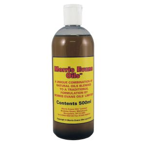 Osmonds Morris Evans Oils - 500ml