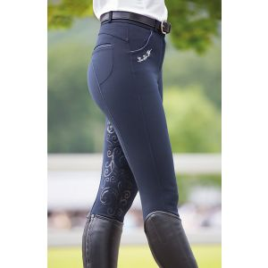 Shires Performance Chancery Breeches - Ladies
