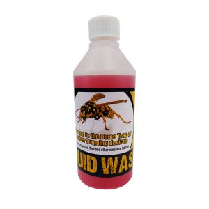 PestTrappa Liquid Wasp Bait - 250ml