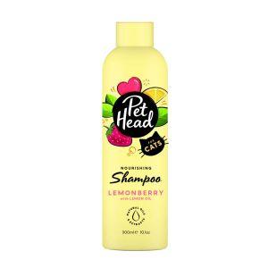 Pet Head Cat Nourishing Shampoo - 300ml