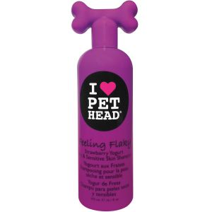 Pet Head Feeling Flaky Shampoo - 475ml
