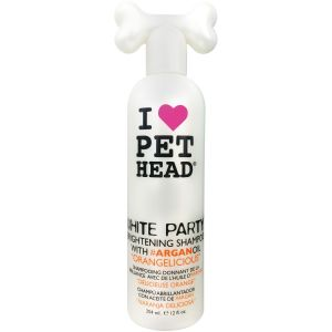 Pet Head White Party Shampoo - 354ml