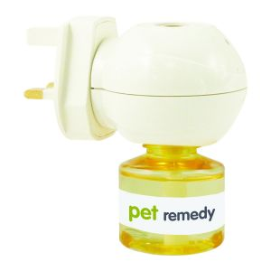 Pet Remedy Plug Diffuser - 40ml