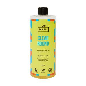 Pommel Clear Round Shampoo - 500ml