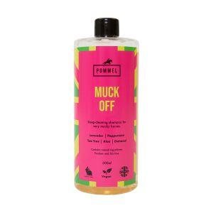 Pommel Muck Off Shampoo - 500ml