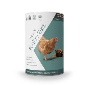 Verm-X Poultry Zest