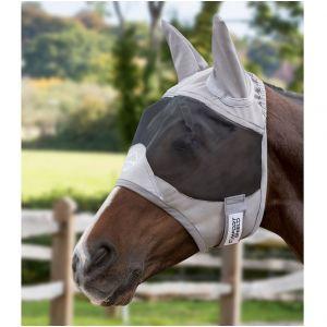 LeMieux Comfort Shield Half Mask