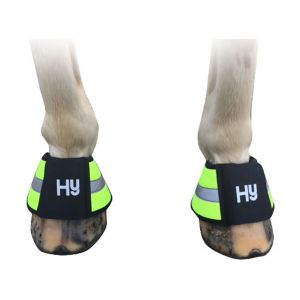 HyVIZ Reflective Over Reach Boots