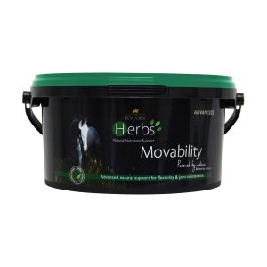 Lincoln Herbs Movability 1Kg