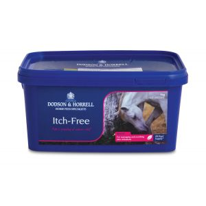 Dodson & Horrell D&H Itch-Free 1Kg