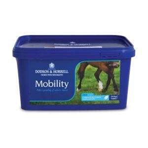 Dodson & Horrell Mobility
