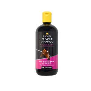 Lincoln Lincoln Pre-Clip Shampoo
