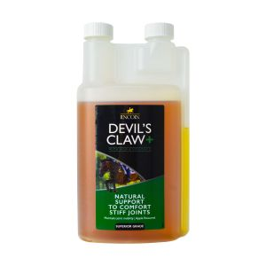 Lincoln Devil's Claw Plus 1L