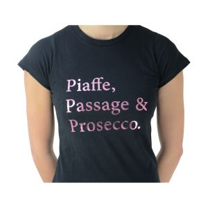 HyFashion Piaffe, Passage & Prosecco T Shirt
