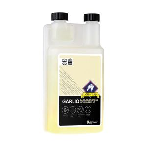 Blue Chip Feed Garliq 1L
