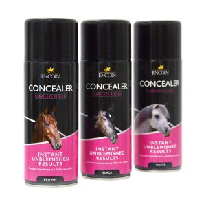 Lincoln Concealer Aerosol Spray
