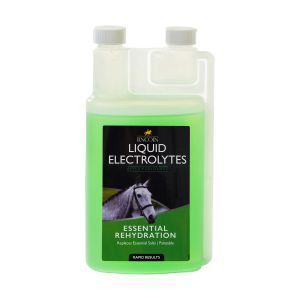 Lincoln Liquid Electrolytes 1L