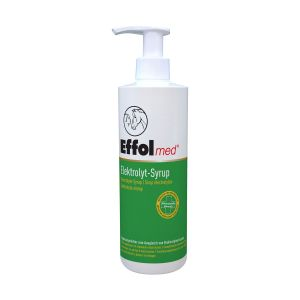 Effol Med Electrolyte Syrup 500ml