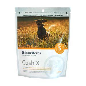 Hilton Herbs Cush X