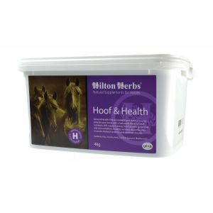 Hilton Herbs Hoof & Health 4Kg