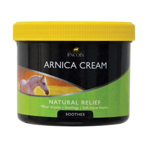 Lincoln Arnica Cream 400gm