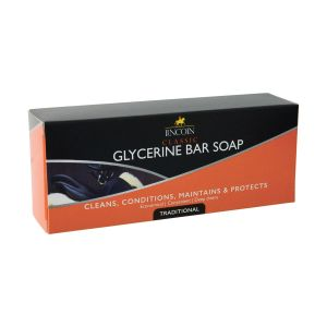 Lincoln Classic Glycerine Bar Soap 250gm