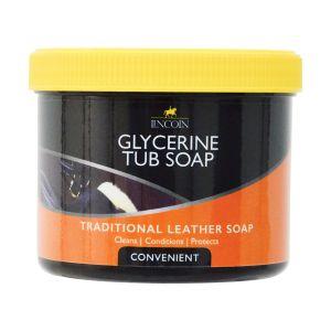 Lincoln Glycerine Tub Soap 400gm