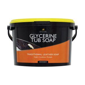 Lincoln Glycerine Tub Soap 3.5kg